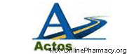 Cheap Actos Generic
